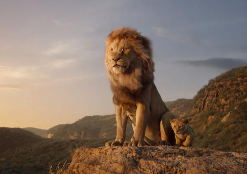 Цар Лъв | The Lion King (2019) - ревю